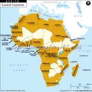 Coastal Countries of Africa