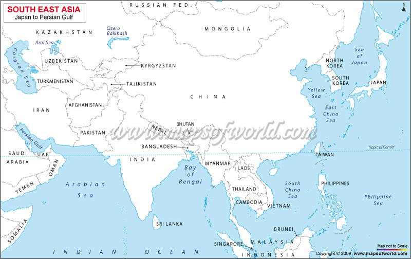 comparison between the south asia and east asia during ww1 essay Asia and america: how cultural differences create behavioral abstract success is difficult to quantify and measure, but the steps leading up to success are easier to analyze.