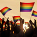 Ireland Legalizes Same-Sex Marriage (May 22)
