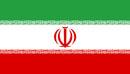 Bandera de Irán
