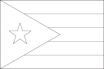 photograph about Printable Puerto Rican Flag named Puerto Rico Flag, Puerto Rican Flag