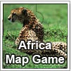 Map Games of Africa