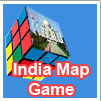 India Map Game