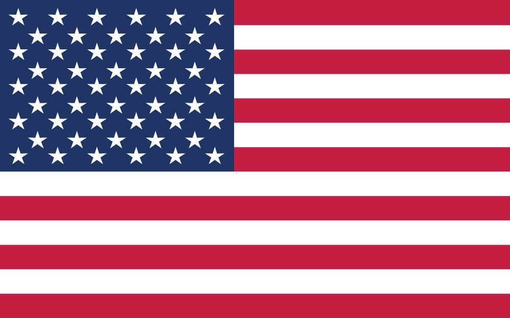 USA Flag American Flag