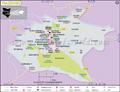 Nairobi Map