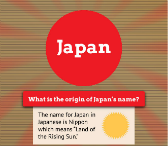 Japan Fast Facts