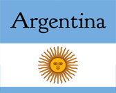 Infographic of Argentina Fast Facts