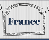 Infographic of France Facts