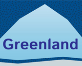 Infographic of Greenland Facts