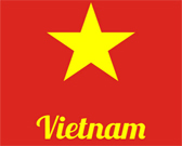 Infographic of Vietnam Fast Facts