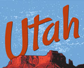 Infographic Of Utah Fast Facts