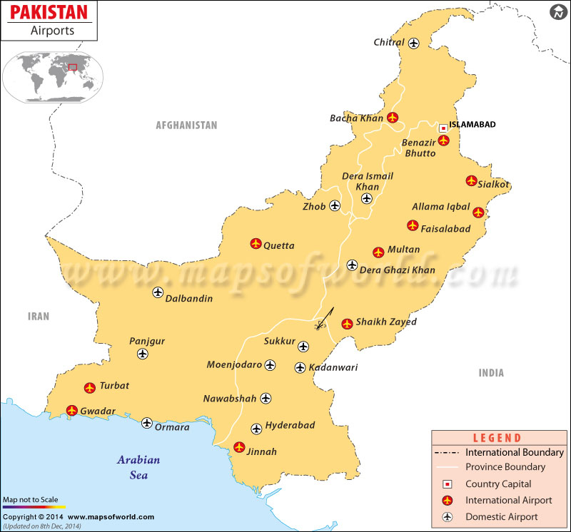 Airports in pakistan pakistan airports map airports in pakistan gumiabroncs Choice Image