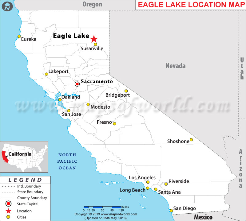 Where is Del Mar located in California