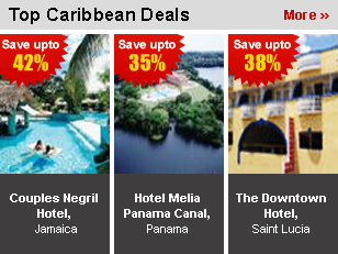 Caribbean Deals
