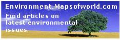 Environment.Mapsofworld.com