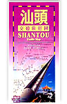 Shantou Traffic Map