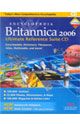 Encyclopedia Britannica 2006