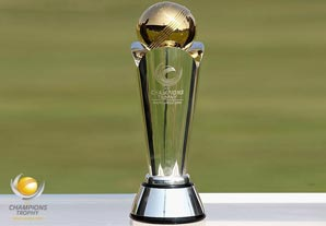 The ICC Champions Trophy