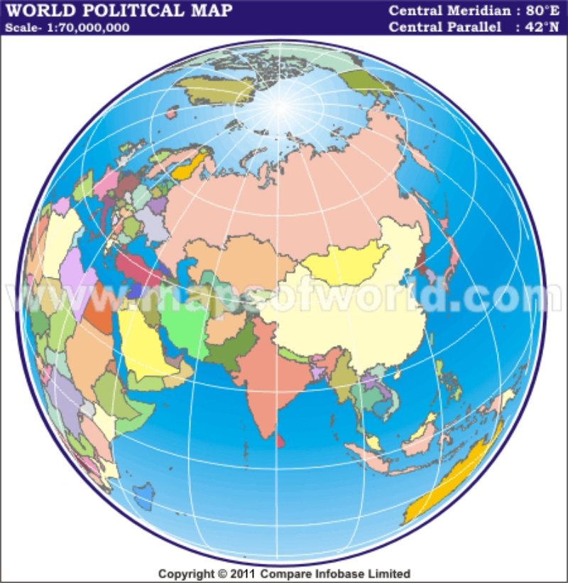 India centric world map gumiabroncs Images
