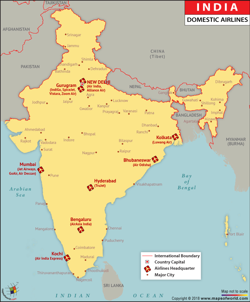 India domestic flights india domestic airlines india regional domestic airlines map gumiabroncs Image collections