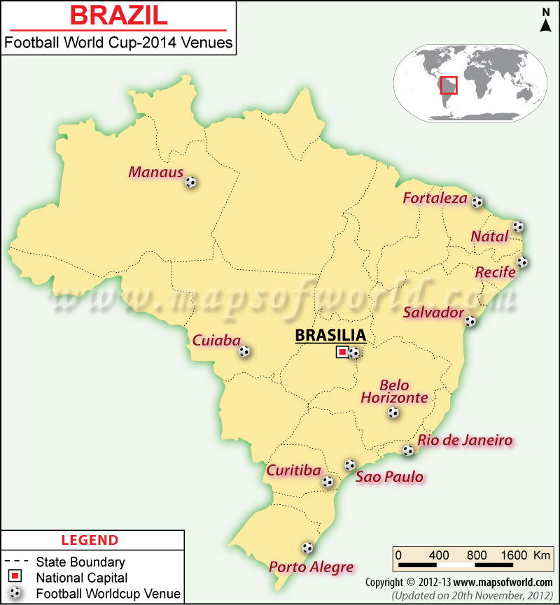 Football world cup 2014 venues in brazil soccer world cup 2014 venues world cup 2014 venues gumiabroncs Image collections