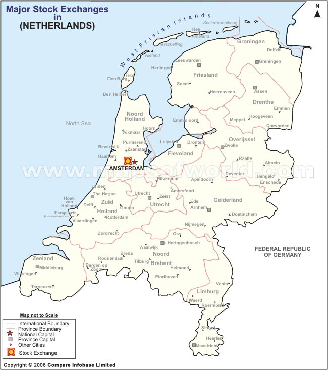 Stock options netherlands
