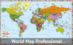 Map Store - Where to Buy Maps Online, Maps for Sale on
