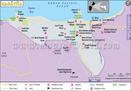 Hagatna Map