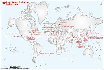 Petroleum Refining Industry