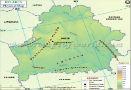 Belarus Road Map