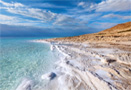 Dead Sea Facts