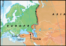 Why is Europe Considered a Separate Continent from Asia?