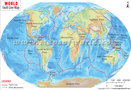 Earthquake Fault Lines