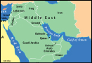 Is Middle East a Continent?