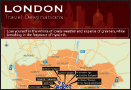What are the popular places to visit in London?