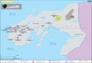 Map of Nuuk