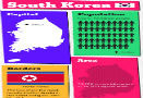 South Korea Infographics