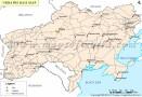 Ukraine Rail Map