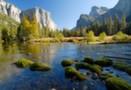 Yosemite National Park Travel Information