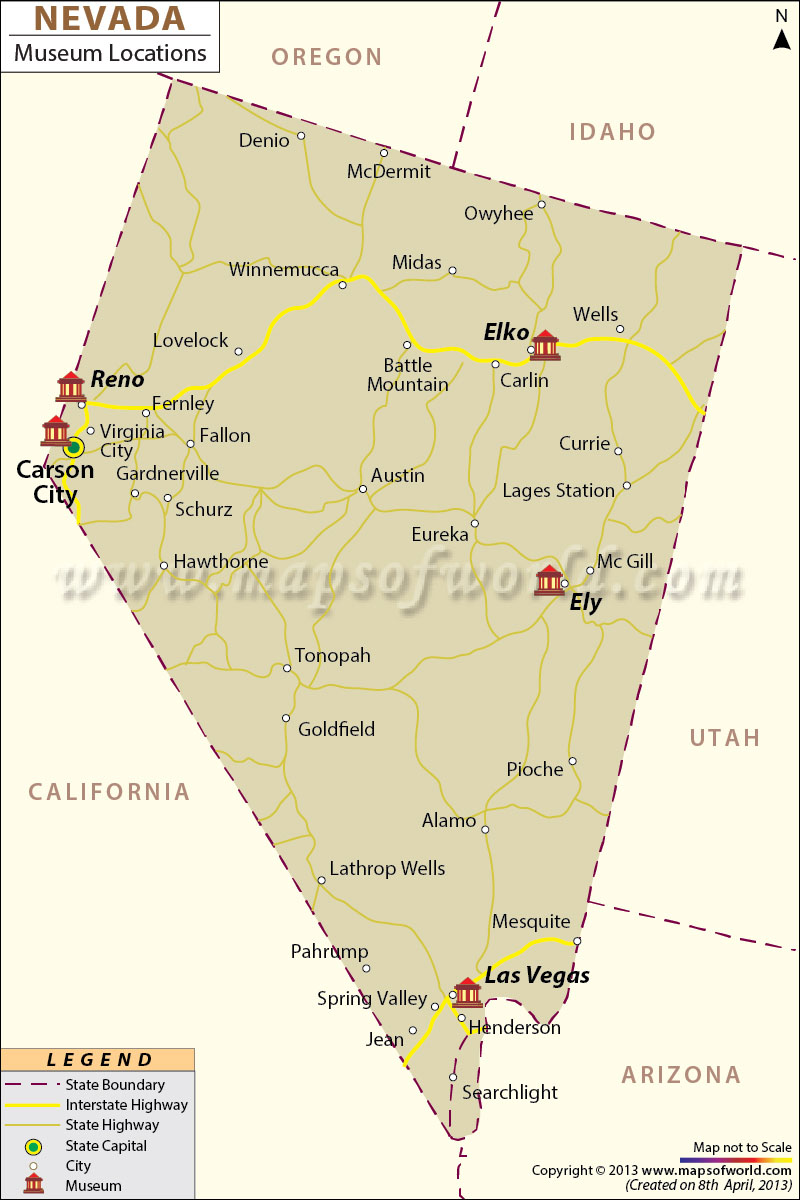 List of Museums in Nevada | Nevada Museum Map Alamo Nevada Map on fernley nevada map, st. thomas nevada map, nellis afb nevada map, nevada hunting area 10 map, linden nevada map, lincoln county nevada map, cottonwood cove nevada map, austin nevada map, valmy nevada map, helena nevada map, owyhee nevada map, nevada road map, california nevada map, enterprise nevada map, city of henderson nevada map, mccarran nevada map, ash springs nevada map, nevada state map, riverside nevada map, rachel nevada map,