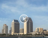Tallest Buildings in San Diego