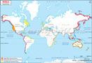 Tsunami Zones