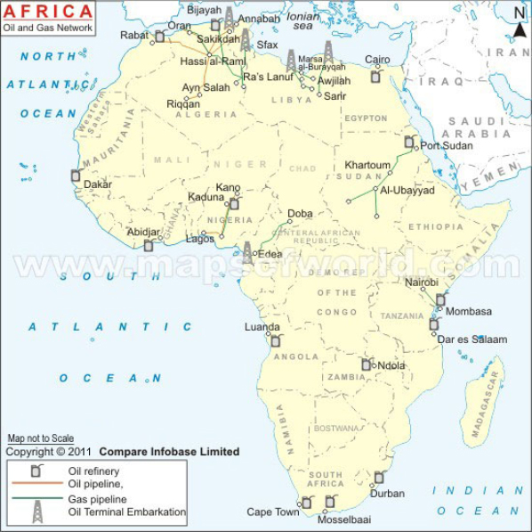 Africa Oil and Gas Network