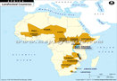Landlocked Countries in Africa