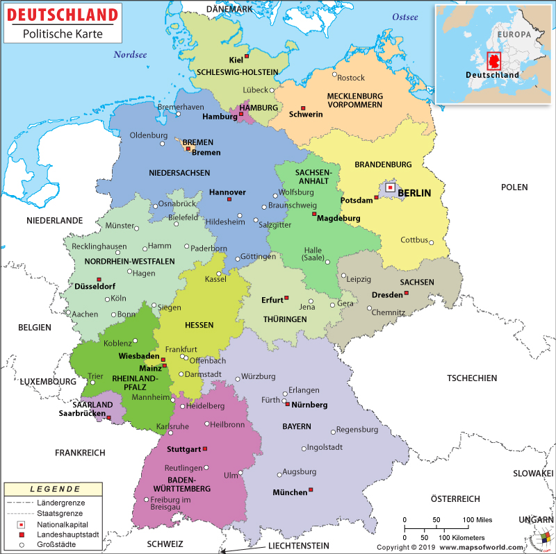 German The German Speaking World Lessons Tes Teach