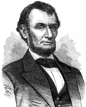 Biography of abraham lincoln who is abraham lincoln for Who is the most famous president of the united states