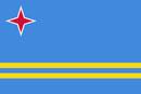 Flag of Aruba