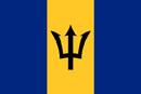 Flag of Barbados