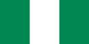 Flag of Nigeria