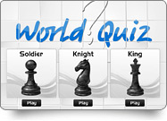 World Quiz